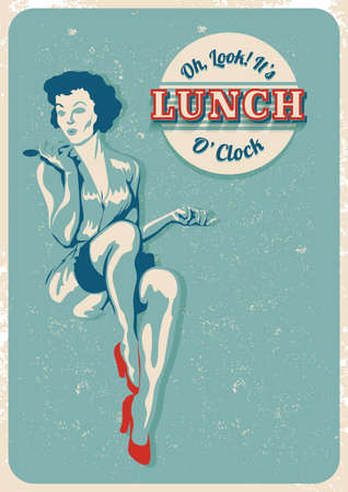 lunch concept design