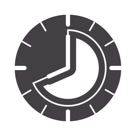 時計タイマーの概念