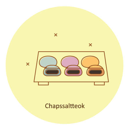 chapssaltteok