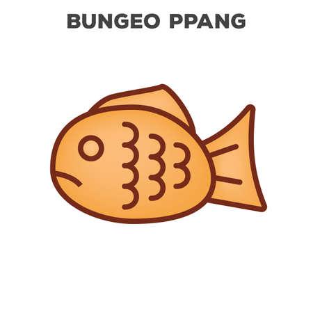 fish bread Banco de Imagens - 79132685