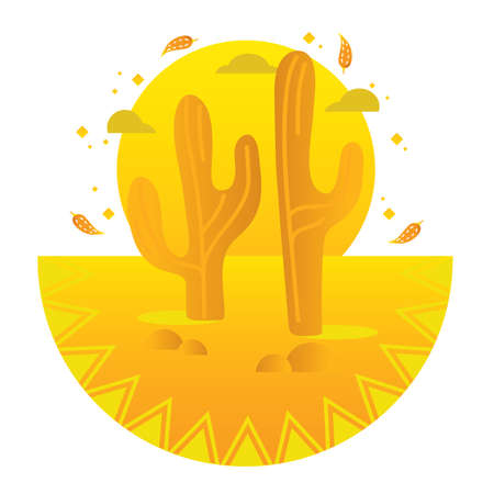 Kaktus Standard-Bild - 79132709