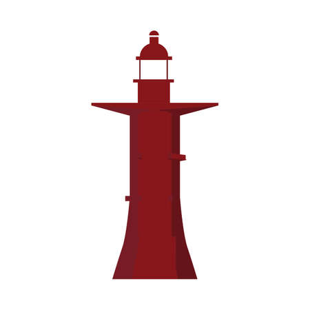 oido red lighthouse