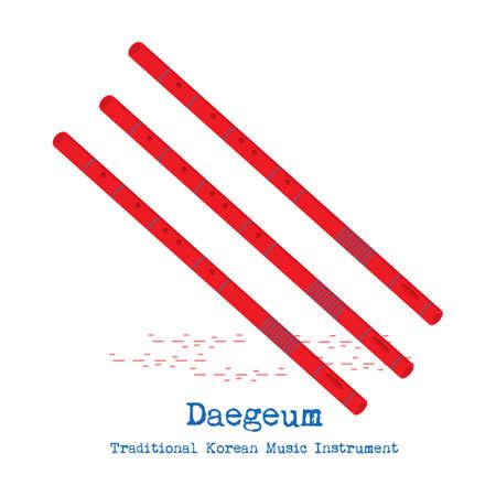 daegeum