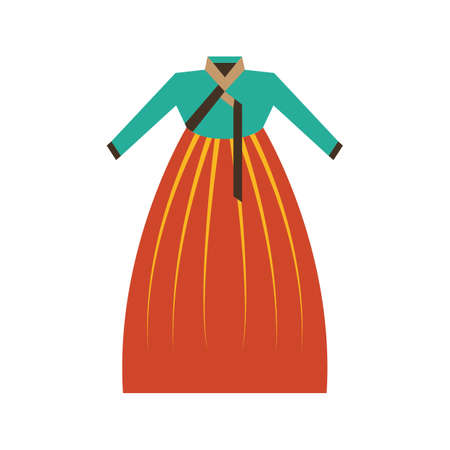 woman hanbok
