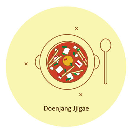 doenjang jjigae