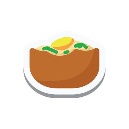 カップ トースト
