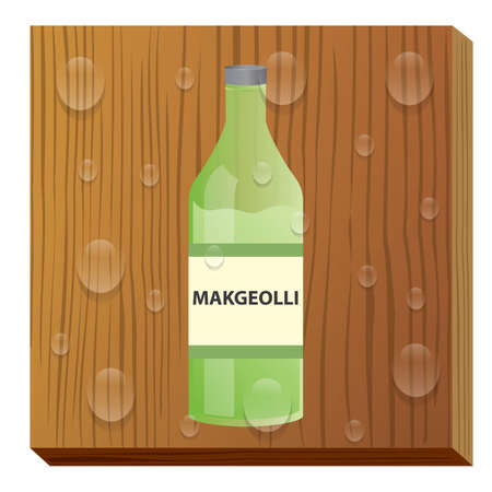 makgeolli