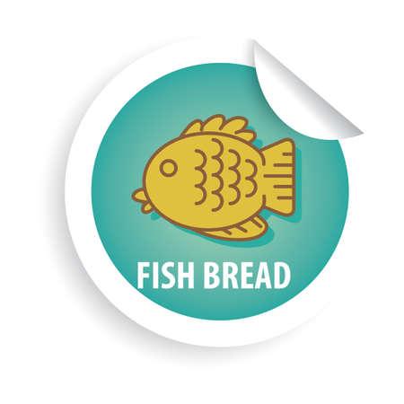 fish bread Banco de Imagens - 79156344