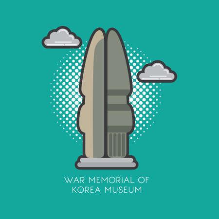 war memorial of korea museum