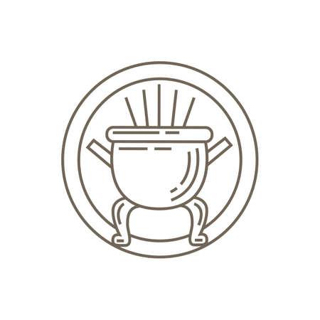 향로 스톡 콘텐츠 - 79156616