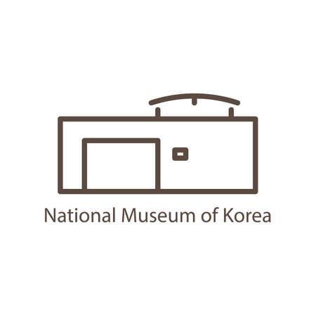 韓国国立中央博物館