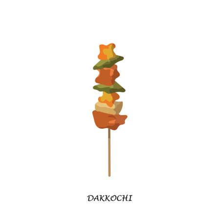 dakkochi