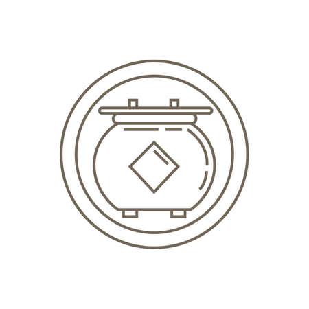 향로 스톡 콘텐츠 - 79156850
