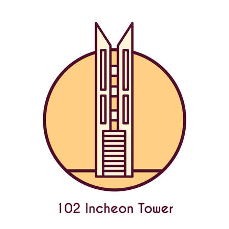 102 incheon tower