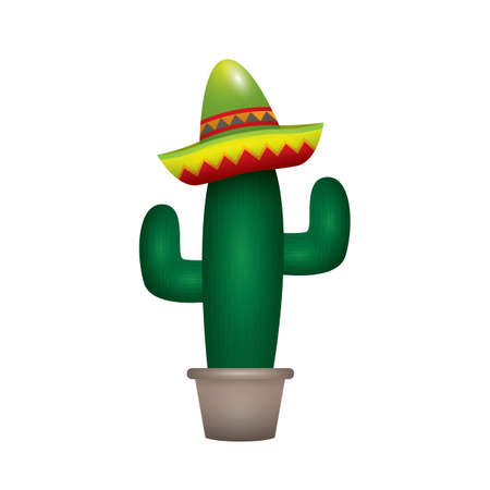Kaktuspflanze Standard-Bild - 79156475