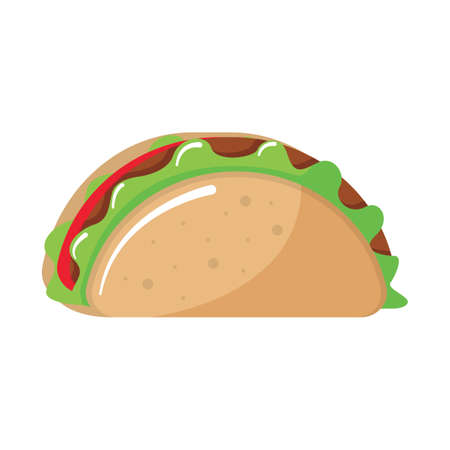 Tacos Standard-Bild - 79795773