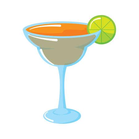 a glass of cocktail 版權商用圖片 - 79244756