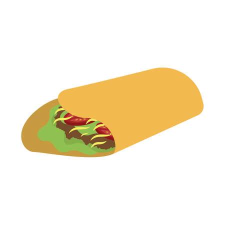 Tacos Foto de archivo - 79157446