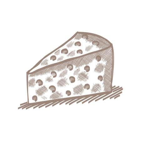 チーズ スライス
