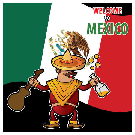 welcome to mexico design