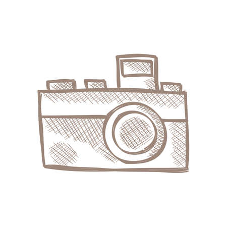 Kamera Standard-Bild - 79163324