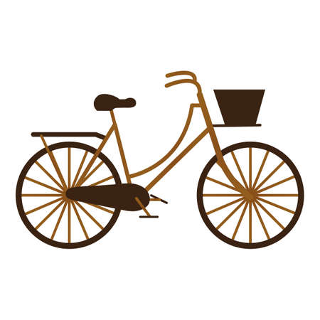 bicycle Vettoriali