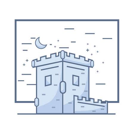 korean castle