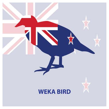 weka bird