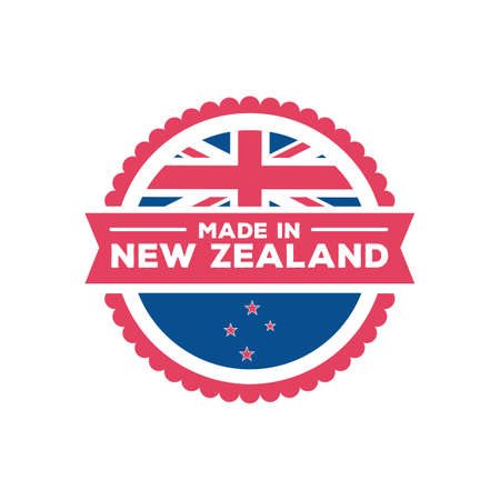 new zealand product label design