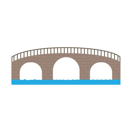 bridge Ilustração