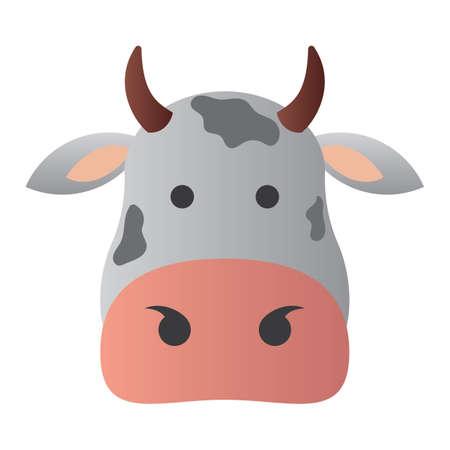 vertebrate: cow