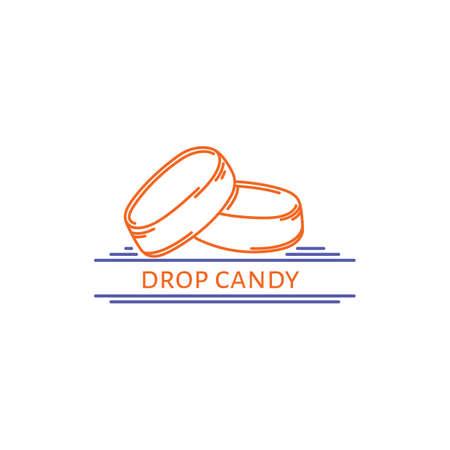 ドロップ キャンディー