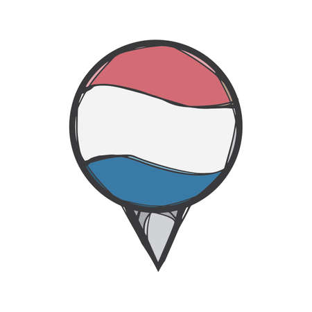 Netherlands flag icon