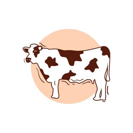 牛 写真素材 - 79187096