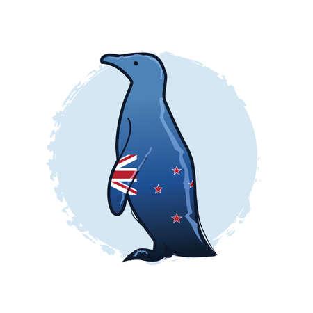 geelogige pinguïn