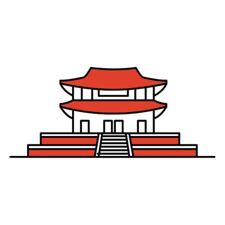 gyeongbokgung: gyeongbokgung palace