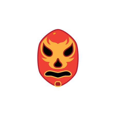 Lucha libre icon Фото со стока - 79146300