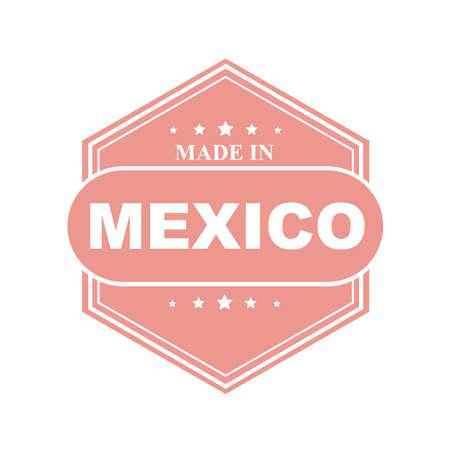 Mexique conception de l & # 39 ; Banque d'images - 79187357