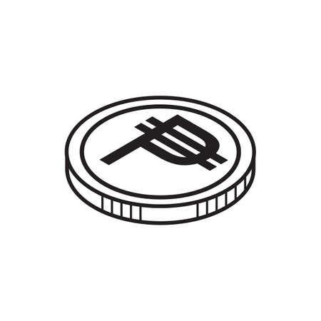 Mexicaans pesos-symbool