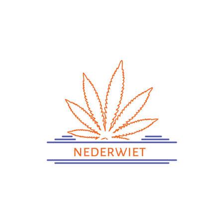 Nederwiet Archivio Fotografico - 79187649