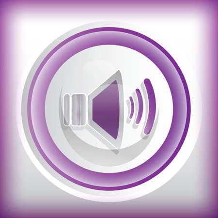 Volume pictogram