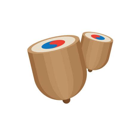 korean spinning top