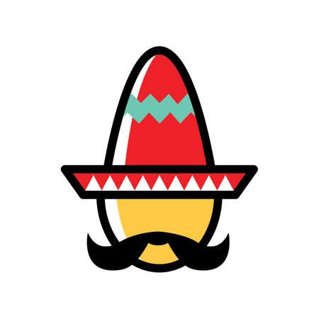 Mexico design 向量圖像