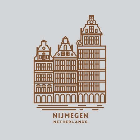 the hague: nijmegen