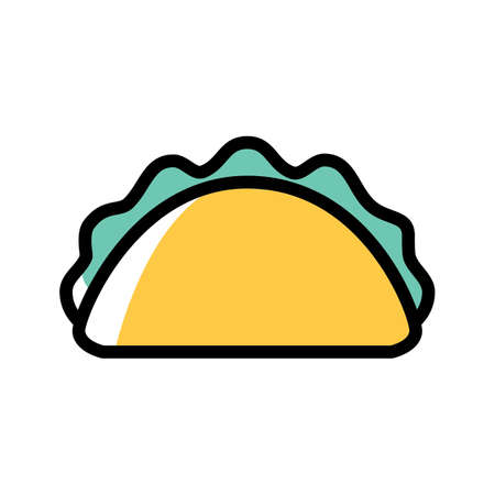 fillings: Tacos