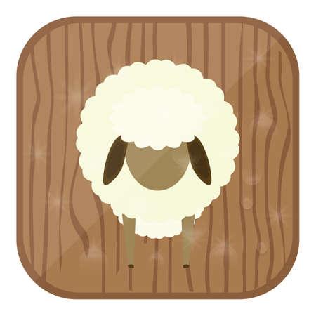 羊 写真素材 - 79188884