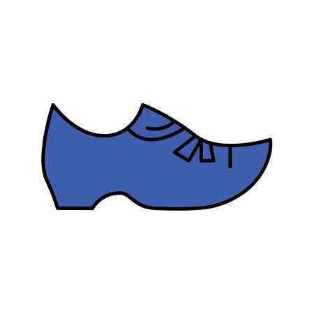 clog Illustration