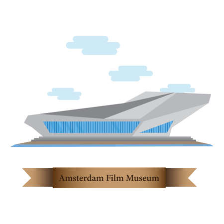 암스테르담 영화 박물관
