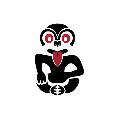 Tiki Masker