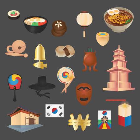 한국 상품 모음